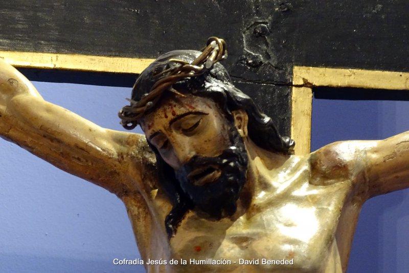 Exposición de la Sangre de Cristo