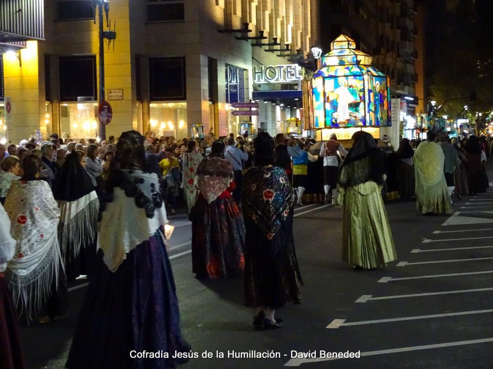 La Cofradia en las Fiestas del Pilar 2018